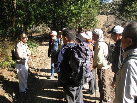 紀伊半島みる観る探検隊、ガイドとツアー参加者