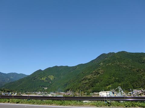 道の駅海山にて