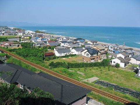 熊野古道浜街道