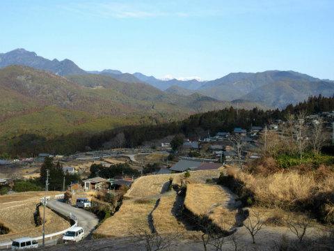 熊野市紀和町