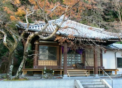 奈津観音堂