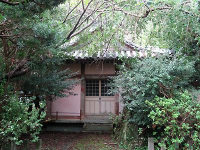 熊野比丘尼が拠点にした妙心寺