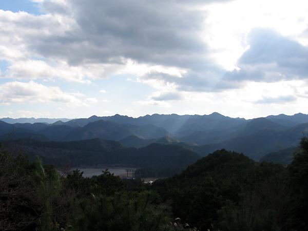 熊野古道中辺路・熊野本宮エコツアー